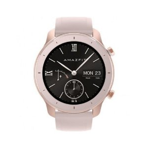 Relógio Xiaomi Amazfit GTR 42MM A1910 GPS Pink
