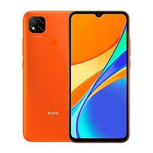 Smartphone Xiaomi Redmi 9C 32GB 2GB Sunrise Orange