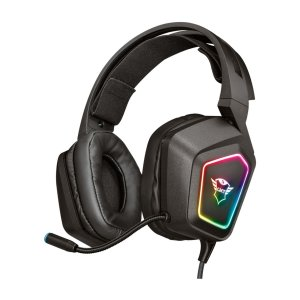 Headset Trust GXT 450 7.1 Blizz Illuminated - PC
