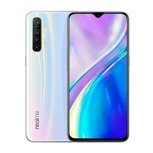 Smartphone Realme XT 128GB 8GB Branco