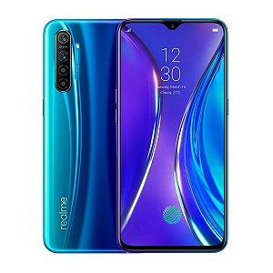 Smartphone Realme XT 128GB 8GB Azul