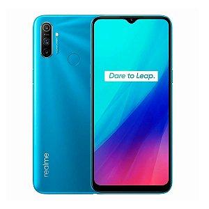 Smartphone Realme C3 64GB 3GB Azul