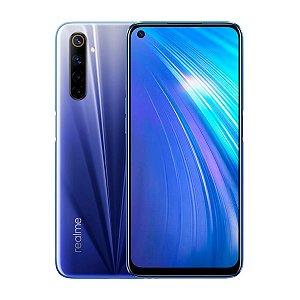 Smartphone Realme 6 128GB 4GB Azul