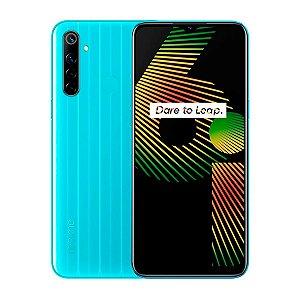 Smartphone Realme 6i 64GB 3GB Azul