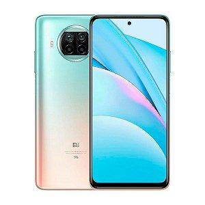 Smartphone Xiaomi Mi 10T Lite 128GB 6GB Rose Gold Beach