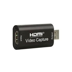 Placa de Captura de Vídeo HDMI USB 3.0