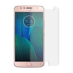 Película Motorola Moto G5S Plus