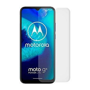 Película Motorola Moto G8 Power Lite