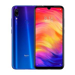 Smartphone Xiaomi Redmi 7 32GB 3GB Azul (Seminovo)