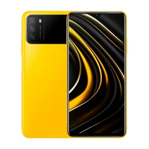 Smartphone Xiaomi Pocophone M3 128GB 4GB Amarelo