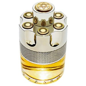Perfume Wanted Azzaro Masculino Eau De Toilette