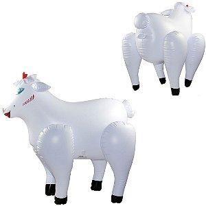 Loving Lamb - Boneca Inflável de Ovelha - Lovetoy Sex Shop
