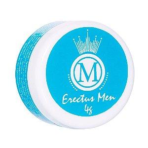 Gel de Massagem Erectus Men Retardante 4G Menu Dos Prazeres