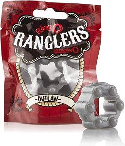 Anel Peniano - RingO Ranglers Outlaw - Screaming O