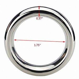 Anel Peniano Anatômico Pênis Ring - Diametro de 5cm - Sex shop