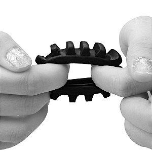 Anel Peniano em Formato de Engrenagem Power Plus - Lovetoy - Sexshop