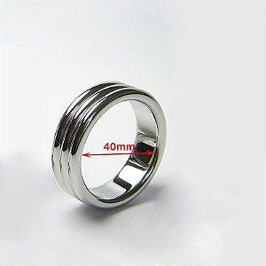 Anel Peniano Pênis Ring - Diametro de 4cm - Sex shop