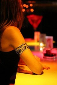 Bijoux de Pele BRACELETE MODELO 4 - Sexshop