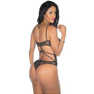 Body Sexy Kelly Preta Pimenta Sexy - Sex shop