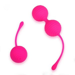 Bolas Pompoarismo Kit 3 Esferas - Pretty - S Hande