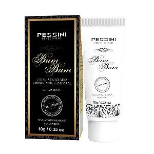 Bumbum Excitante Anal Bisnaga 10g Pessini - Sexyshop