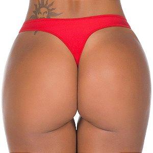 Calcinha Fio Sexy To Na Seca Vermelha Pimenta Sexy - Calcinha Sexy