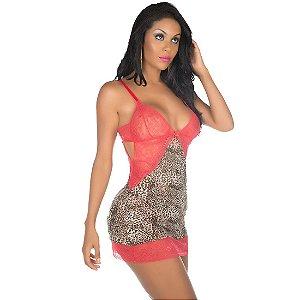 Camisola Sexy Fran Pimenta Sexy - Camisola Sensual