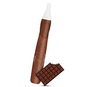 Caneta Comestível Chocolate Sweet body 20ml SexyFantasy - Sex shop