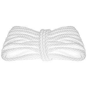 Corda Preta Shibari 50 Tons 10 metros Dominatrixxx - Sex shop