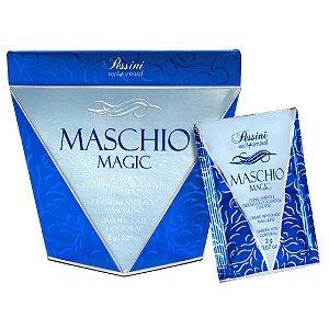 Creme Excitante Masculino Maschio Magic 6g Pessini - Sex shop
