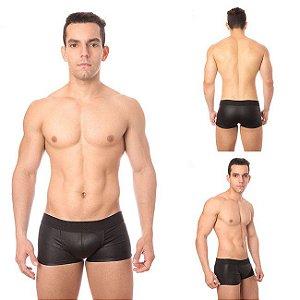 Cueca Boxer Cirre com Enchimento - Sexyshop