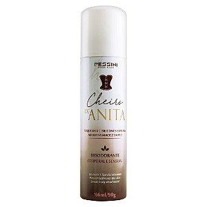 Desodorante Íntimo Cheiro de Anita 166ml Pessini - Sexshop