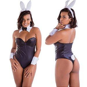 Fantasia Erótica Coelha Marisa Amareto - Sexy shop