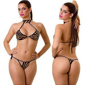 Fantasia Erótica de Tigresa - PlayGirl - Sexshop
