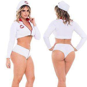 Fantasia Erótica Doutora Duda Sapeka - Sexy shop