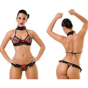 Fantasia Erótica Espanhola - Sexshop