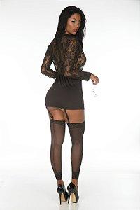 Fantasia Executiva Luxo Pimenta Sexy - Sex shop