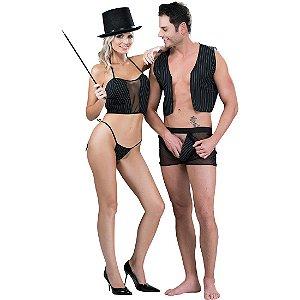 Fantasia Temática Casal Magia SexyFantasy - Sex shop