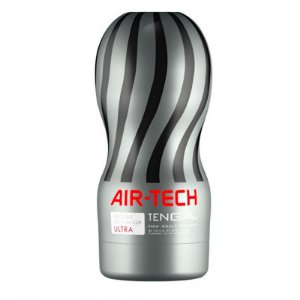 Incrível Masturbador TENGA Cup Air Tech Ultra Size - Sexshop