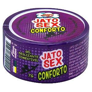 Jato Sex Conforto Anal 7g Pepper Blend - Sex shop
