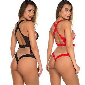 Kit 02 Body Sensual Kloe Pimenta Sexy