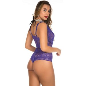 Kit 03 Body Sensual Renda-se Pimenta Sexy