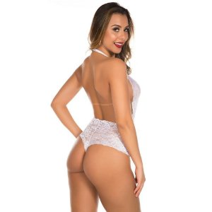 Kit Body Sensual Claryssa Pimenta Sexy
