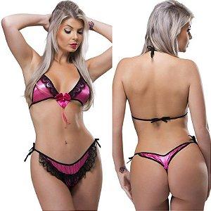 Kit Fantasia Desejos Sedução SexyFantasy - Sex shop