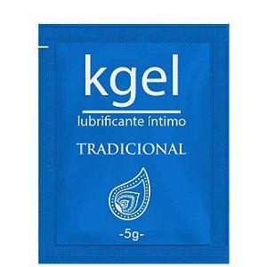 Lubrificante Kgel Neutro 5g - Sache - Sexshop