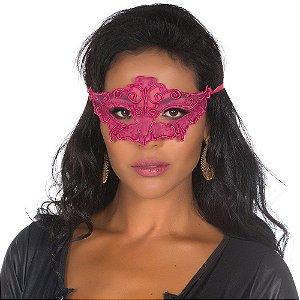 Mascara Sensual Pink 50tons de Cinza Pimenta Sexy - Sexshop