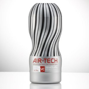 Masturbador TENGA AIR TECH CUP VC - ULTRA - Sex shop