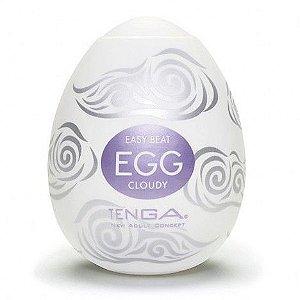 Masturbador Tenga Egg - CLOUDY - Sexshop