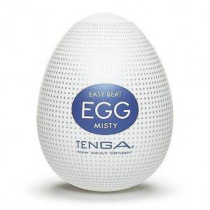 Masturbador Tenga Egg - MISTY - Sexshop