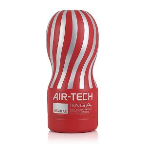 Masturbador Tenga RED Air-Tech - Regular - Sexshop